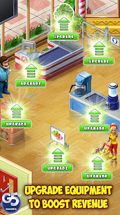 Game Supermarket Mania Journey APK for Windows Phone