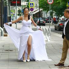 Wedding photographer Inna Marchevskaya (InnaMara). Photo of 01.08.2016