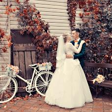 Wedding photographer Sveta Shegapova (shefoto). Photo of 15.07.2016