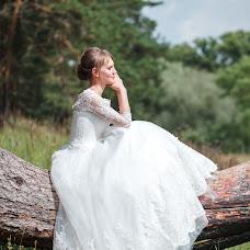Wedding photographer Natalya Gaydova (NaGaida). Photo of 15.07.2018
