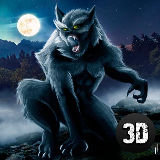 Werewolf Survival Simulator 3D