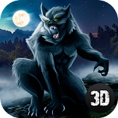 Werewolf Survival Simulator 3D