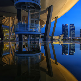 by Vince Chong - Buildings & Architecture Other Exteriors