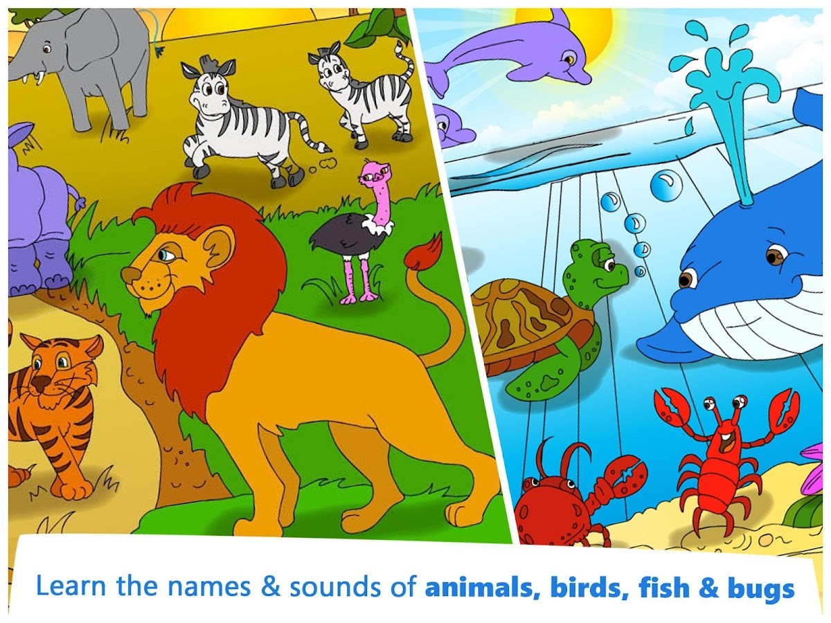 buzzle puzzles and nursery rhymes for toddlers android apps on