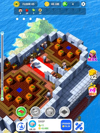Tower Craft 3D screenshot 10