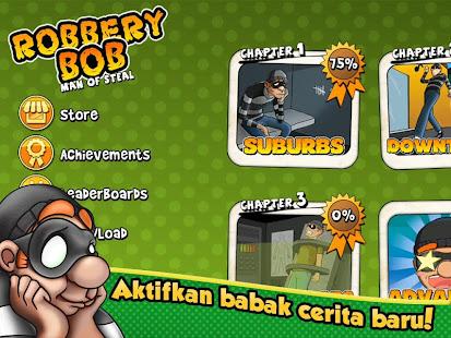 Unduh Robbery Bob Gratis