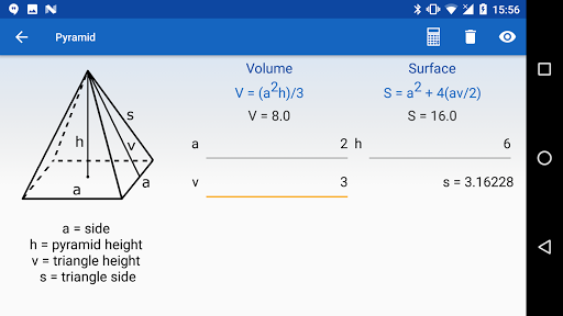 Pocket Geometry Free 2.5.1 screenshots 5