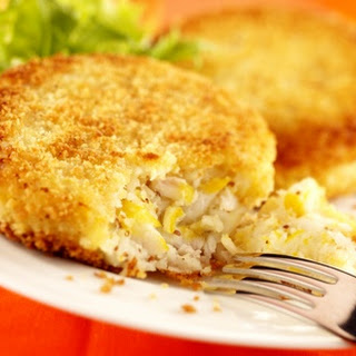Low Fat Fish Cakes Recipes.
