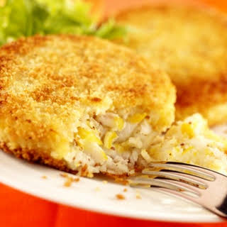 Low Fat Fish Cakes Recipes.