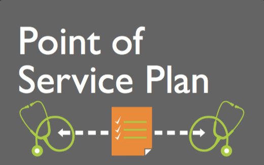 Image result for point of service plan
