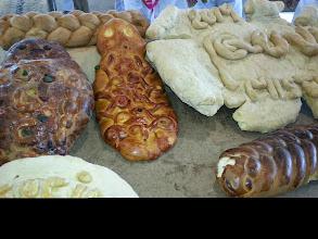 Photo: Bread of the Quinua
