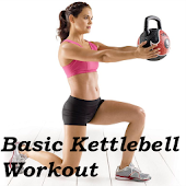 Basic Kettlebell Workout