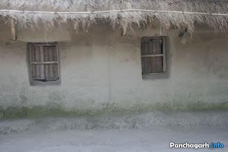 Photo: Village house