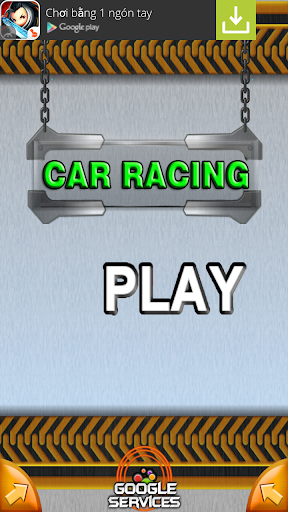 NEW CAR RACING