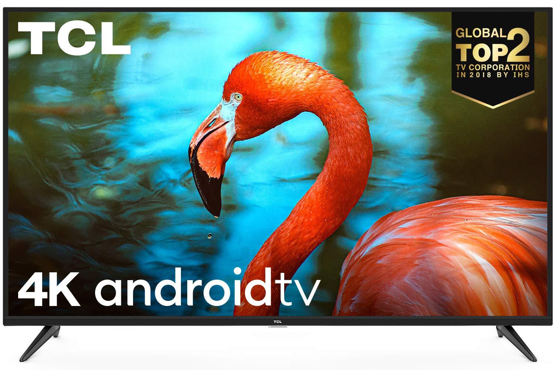 TCL 65P8 Best Smart TV
