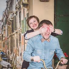 Wedding photographer Evgeniy Baranov (EugeneBaranov). Photo of 10.04.2014