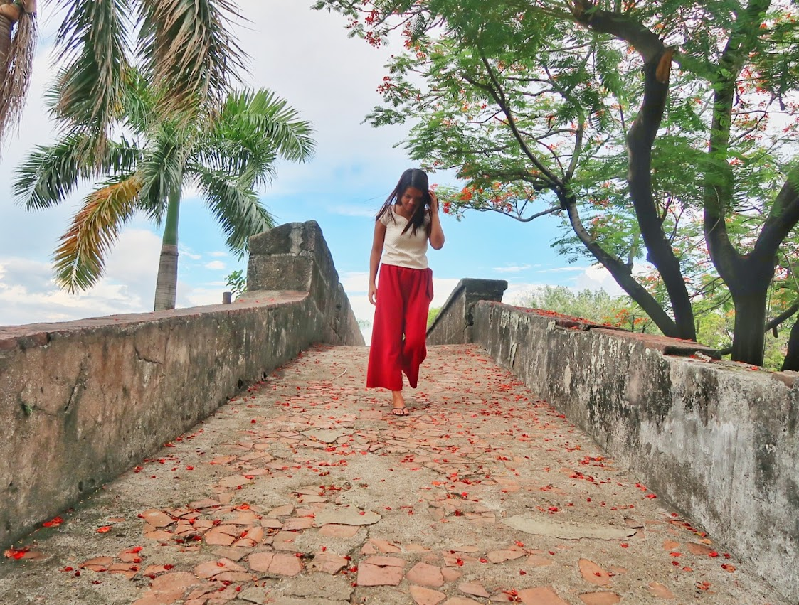 Affordable Long Weekend Destinations Near Manila - Fort Santiago