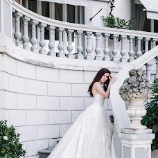 Wedding photographer Evgeniya Kushnerik (kushfoto). Photo of 19.11.2018