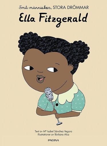 Ella Fitzgerald - Små människor stora drömmar