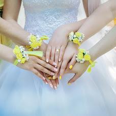 Wedding photographer Marta Bondaruk (Marta55). Photo of 26.05.2016