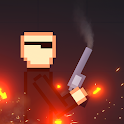 People Stickman Playground : Shoot Ragdoll Zombie icon