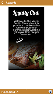 Quincy's Family Steakhouse-SC- screenshot thumbnail