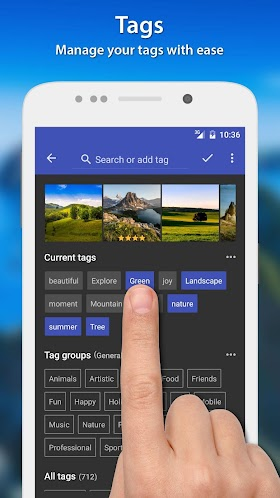 F-Stop Media Gallery Pro 4.9.17 Final APK