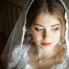 Wedding photographer Kristina Kalinina (KalininaKristina). Photo of 19.01.2017