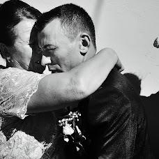 Wedding photographer Sebastian Unguru (sebastianunguru). Photo of 03.09.2018
