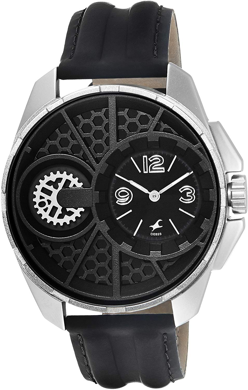 Fastrack 3133SL01 Analog Watch