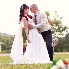Wedding photographer Nataliya Mozzhechkova (natali90210). Photo of 15.09.2015