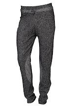 Photo: Pantalon loose KOMODO, Tissu chanvre - Mode BE