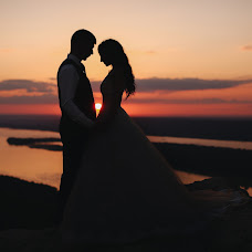Wedding photographer Svetlanka Teleneva (FotoKitchen). Photo of 13.09.2017