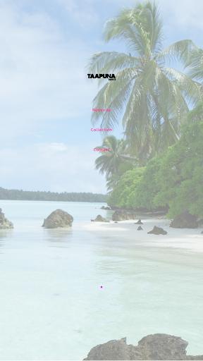 Taapuna Tahiti la Boutique