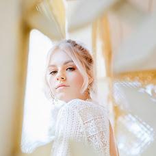 Wedding photographer Svetlana Gres (svtochka). Photo of 02.11.2018