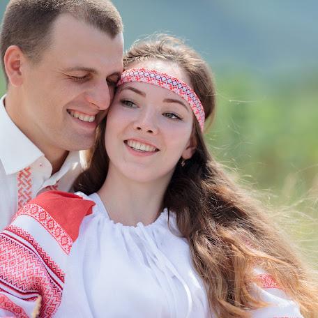Wedding photographer Aleksandr Karyshev (wed19). Photo of 20.01.2018
