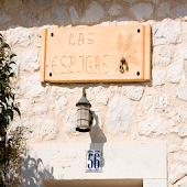 Casa Rural Las Espigas Mod