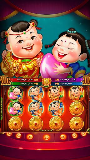 Gold Fortune Casino - Free Macau Slots  image 9