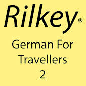 Rilkey Learn German 2