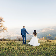 Wedding photographer Roman Malishevskiy (wezz). Photo of 17.03.2018
