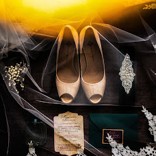 Wedding photographer Roman Kargapolov (rkargapolov). Photo of 20.12.2017