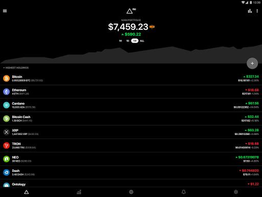 Delta screenshot 10
