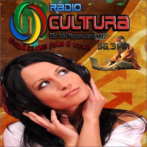 Cultura SJN 音樂 LOGO-玩APPs