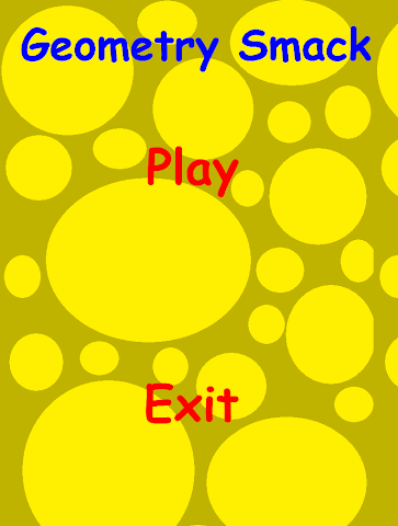 android Geometry Smack Screenshot 3