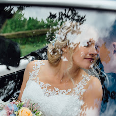 Wedding photographer Natalia Brege (brege). Photo of 05.09.2017
