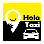Hola Taxi Conductor