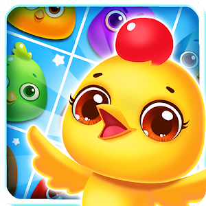 Chicken Splash : Egg Rescue for PC and MAC