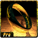Powerful Ring 3D PRO LWP icon