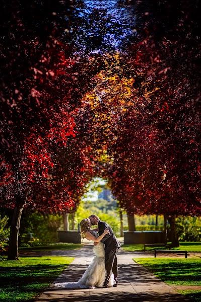 Wedding photographer Marcin Karpowicz (bdfkphotography). Photo of 18.09.2015
