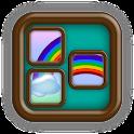 15 Photo Puzzle icon
